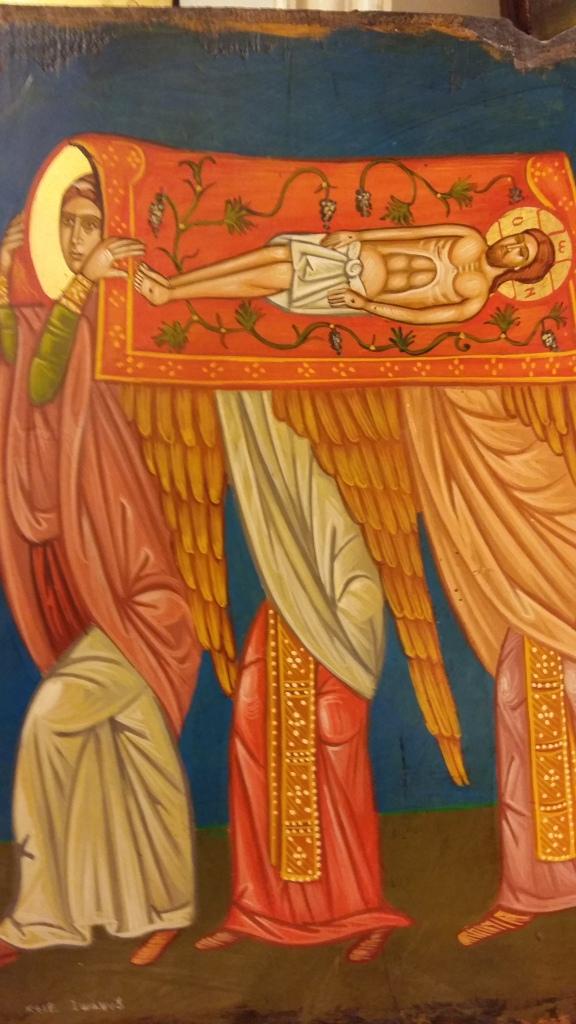 Ιεροσόλυμα 16ος αιώνας